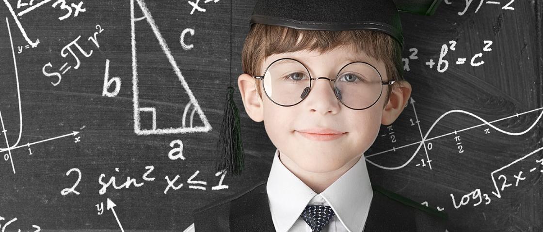 inteligência e a genética