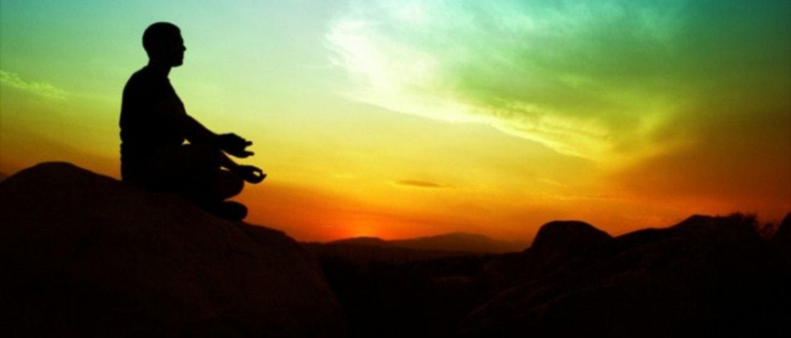 meditação melhora o cérebro